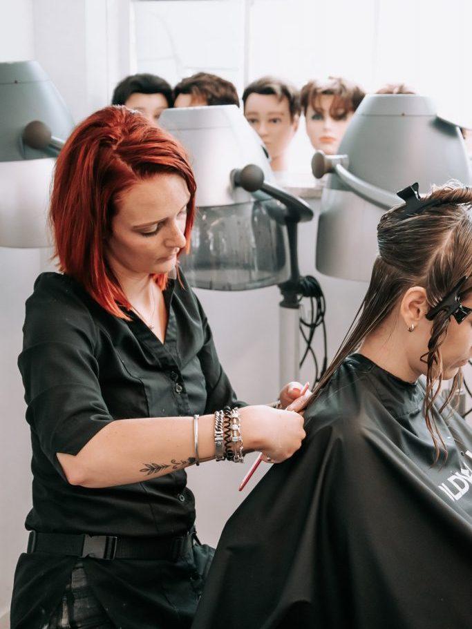 Basiscursus Hairstylist